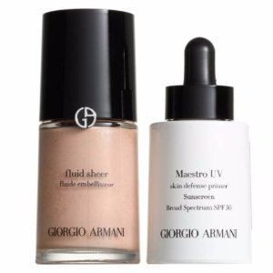 $85($126 Value)GIORGIO ARMANI Glow Set @ Nordstrom