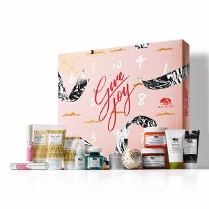 Give Joy Advent Calendar Collection