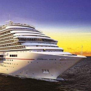 $469+6 Days Caribbean-Western Carnival Vista