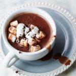 Carnation 棉花糖热巧克力 10杯装,冷冰冰的冬天喝一杯实在享受