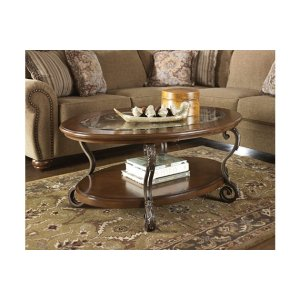 Nestor Coffee Table | Ashley Furniture HomeStore