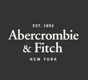 40% OffSelect Styles @ Abercrombie & Fitch