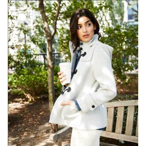 Women's Duffle Jacket