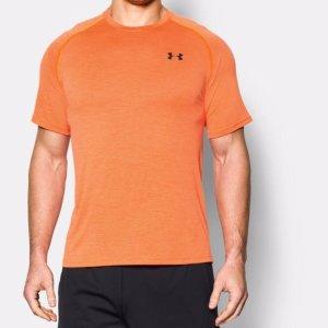Men's UA Tech™ Short Sleeve T-Shirt | Under Armour US