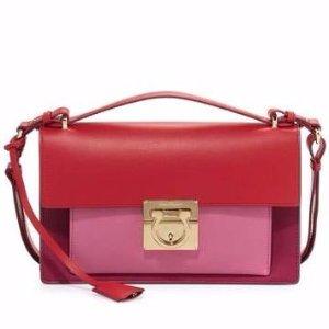 Up to 40% OffWith Salvatore Ferragamo Handbags @ Neiman Marcus