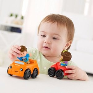 $15 Off $40 Select Fisher-Price Toys @ Amazon.com