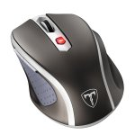 VicTsing MM057 2.4G Wireless Portable Mobile Mouse Optical Mice