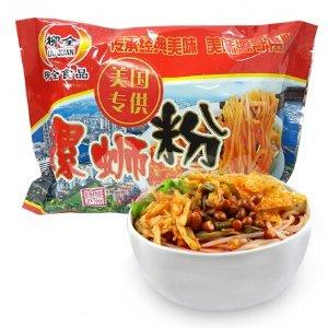 柳全 广西柳州特产 螺蛳粉 (水煮型) 268g