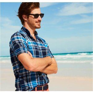 Men's Clothing, Shoes & Accessories | Lands' End