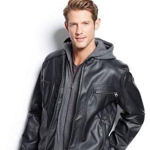 From $15.81 Calvin Klein Men's Jackets Sale
