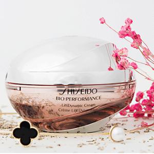 20% OffWith Bio-Performance Collection @ Shiseido