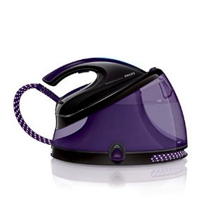 $234.49 Philips GC8650/80 PerfectCare Aqua Silence Steam Generator Iron with OptimalTemp