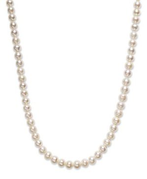 Up to 70% Off + Up to Extra 15% Off Select Pearl Jewelries Sale @ macys.com