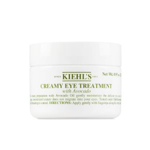 Kiehl's Since 1851 Cream Eye Treatment with Avocado, 0.95 fl. oz.