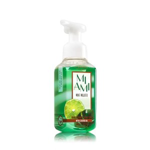 MIAMI MINT MOJITO Gentle Foaming Hand Soap洗手液