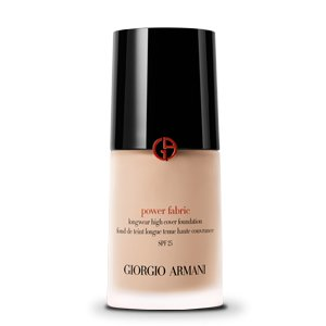 Power Fabric Full Coverage Foundation | Giorgio Armani Beauty