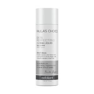 SKIN PERFECTING 2% BHA Liquid Exfoliant | Paula's Choice | Paula's Choice