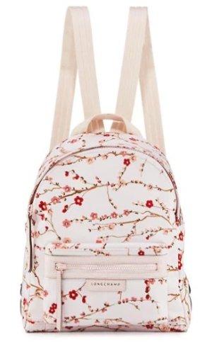 最高立减$100!高圆圆小羊皮包超实用~经典款低至7.5折!Longchamp 珑骧包包热卖