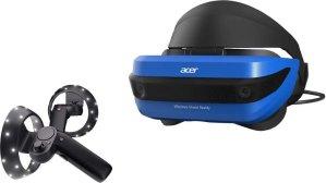 立减$100 $299起黒五价:微软出品 Windows 多品牌VR眼镜