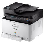 Samsung Xpress SL-C480FW Wireless Color Laser Printer
