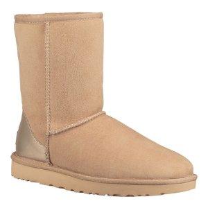UGG Classic Short II Boot