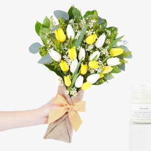 30% OFF All Flower Orders @ BloomThat