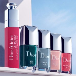 $20 Off $100with Dior Beauty Purchase @ Belk