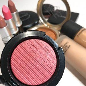 $10Off $50MAC Beauty Purchase @ Belk