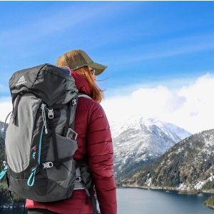 Gregory Backpacks and Bags - Incredible Comfort and Fit - eBags.com