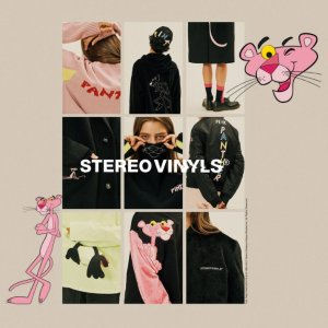 15% OffStereo Vinyls @ W Concept