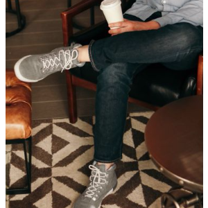 Timberland | Men's Newport Bay Canvas Hiker Chukka Shoes