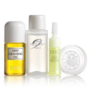 Olive Essentials Travel Set