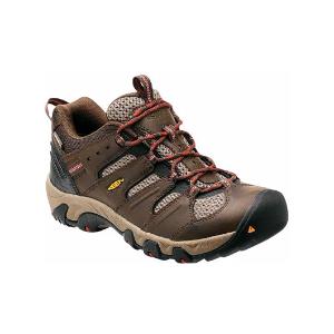 Keen™ Men's Koven Waterpoof Low Hikers : Cabela's