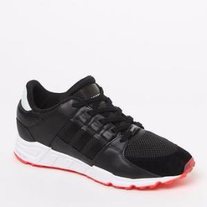 adidas EQT Support RF Black Shoes at PacSun.com
