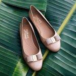 Selected Salvatore Ferragamo Shoes @ Selfridges