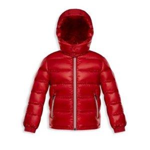 Toddler's, Little Boy's & Boy's Gaston Jacket