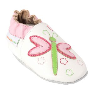 65% Off $100 Or 50% Off $40Momo Baby Crib Shoes @ JCPenney