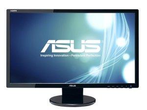 $89.96ASUS VE247H 24吋 全高清 2ms 显示器