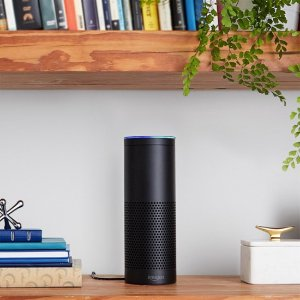 $129.99 (原价$179.99)仅限今日:Amazon Echo Alexa 蓝牙音箱