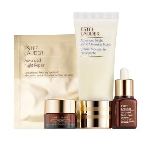 Estee Lauder Repair + Renew Set Get Started Now