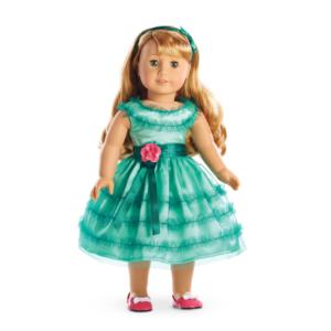 Maryellen's Birthday Dress | BeForever | American Girl
