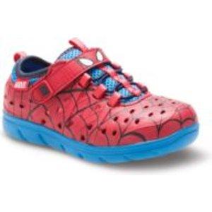 Little Kid's Stride Rite Made2Play® Phibian Sneaker Sandal | Stride Rite