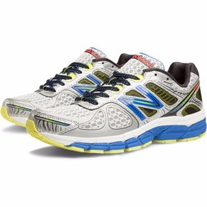 $40New Balance Mens 860v4 Stability Running Shoes