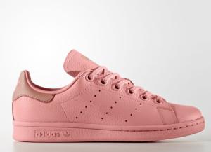 $35(原价$80)Adidas STAN SMITH  女大童款