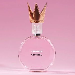$25 Reward Cardfor Every $150 You Spend on Chanel Beauty and Fragrance Purchase @ Bloomingdales