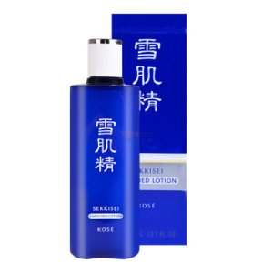KOSE SEKKISEI Enriched Lotion 360ml