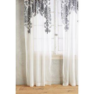 Fairuza Curtain | Anthropologie