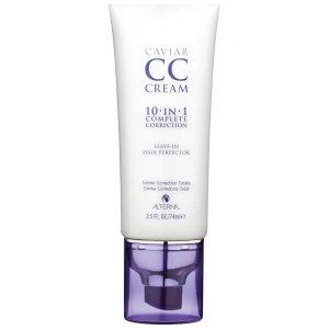 Alterna Caviar CC Cream 2.5 oz | Free US Delivery | LookFantastic