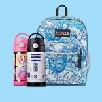 Backpacks, Lunch Bags & Water Bottle Deals @ Target.com
