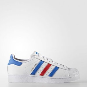 adidas Superstar Shoes Kids' White  | eBay